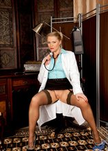 Anilos - Night Nurse Featuring Abi Toyne. (photos)