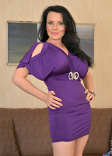 Anilos - Purple Passion Featuring Stacy Ray. (photos)