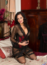 Anilos - Dressed To Kill Featuring Bonnie Bellotti. (photos)