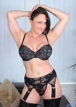 Anilos - Creammilf Featuring Jillian Foxxx. (photos)