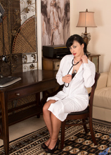 Anilos - The Doctor Is In Featuring Nikita. (photos)